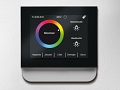 KNX Touch Control