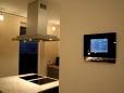 controlpanel keuken living space experience